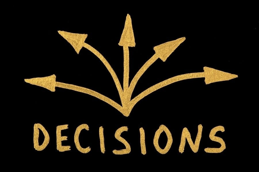 decision making models, what is decision making, decision making model