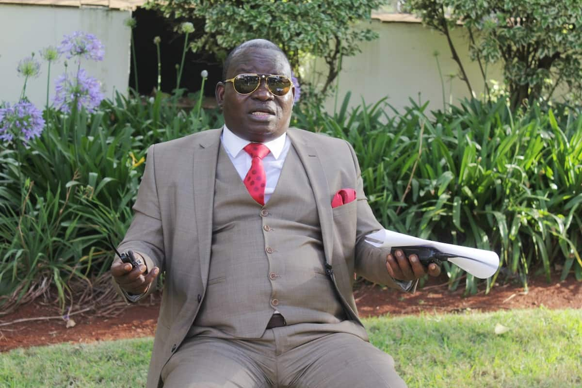 Controversial businessman Paul Kobia supports referendum, proposes scrapping off 40 counties