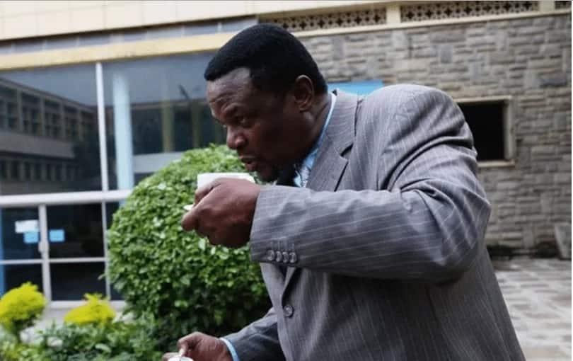 Rebel ODM MP to lead Jubilee in Bungoma