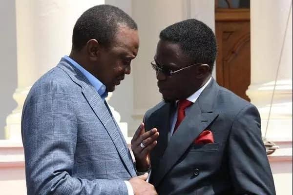 ODM replaces Ababu Namwamba,Steven Kariuki and Gladys Lay as the Orange party changes guard
