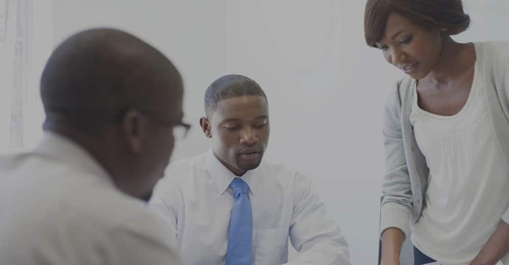 Business consultancy firms in Kenya