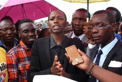 Senior police officer found to have concealed murder of Meru University student leader, Evans Njoroge