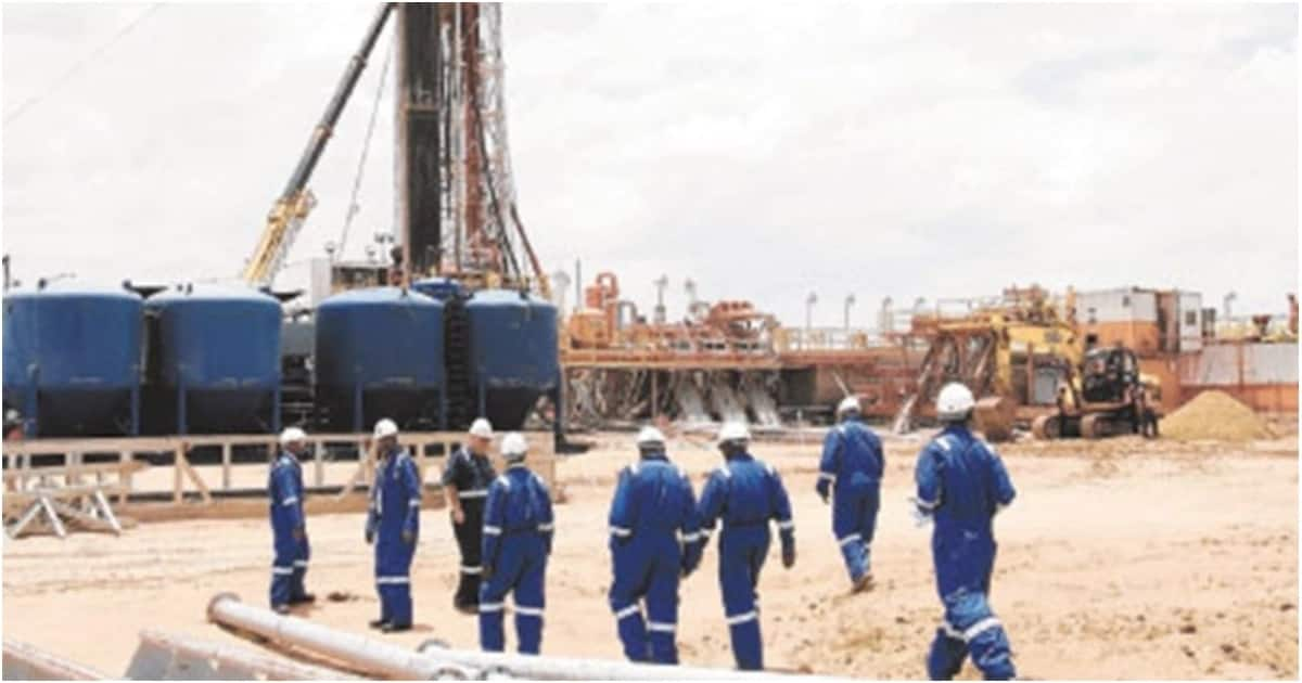 All eyes on Turkana as Uhuru moves to flag off first batch of crude oil