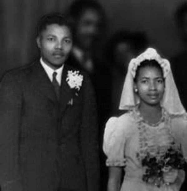 Wanawake 7 maishani mwa Nelson Mandela, kutoka kuzaliwa hadi mauti yake