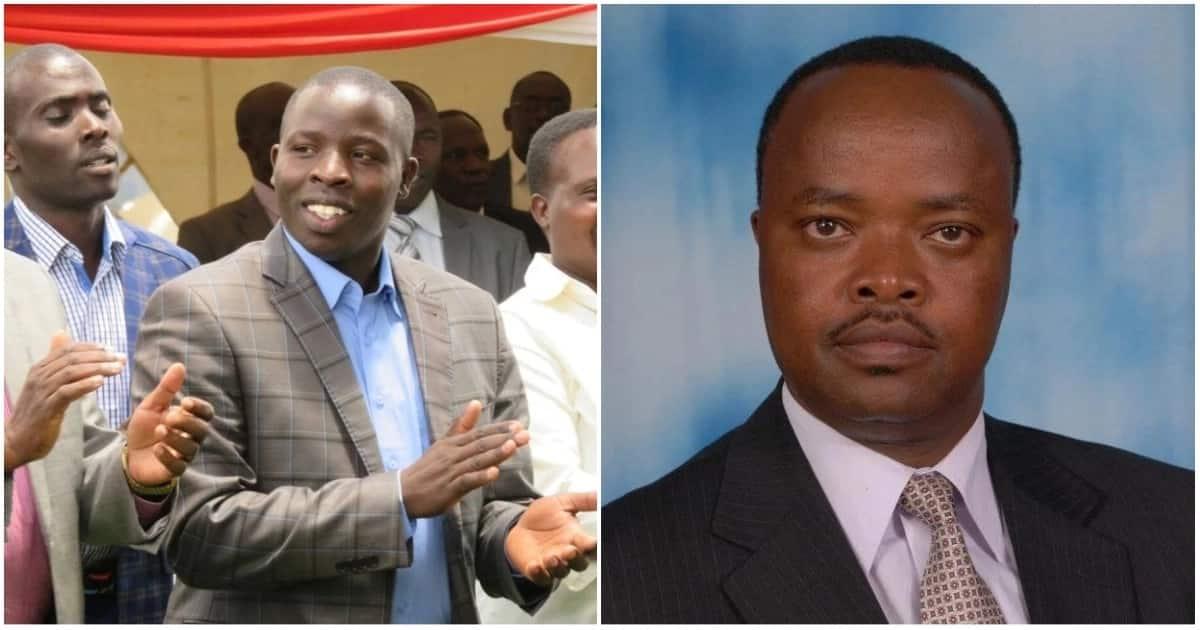 Viongozi katika kaunti ya Nandi wadaiwa kutumia vibaya mali ya umma kwenye burudani Eldoret