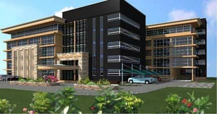 Forget Waiguru's official home, Nyandarua County to build KSh 670 million office for governor
