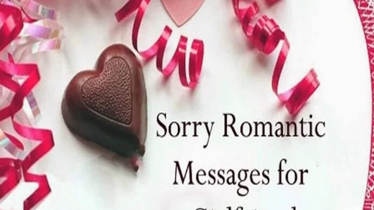 Sorry Messages for Your Boyfriend ▷ Tuko co ke