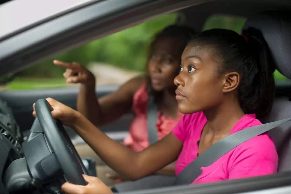 Driving schools in Nairobi, charges and locations