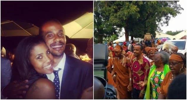 Wageni wakatazwa kupiga picha huku mwanawe Rais uhuru akifunga ndoa kwa sherehe ya kifahari, Ikuluni