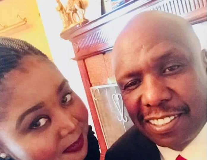 These adorable photos of Gideon Moi's daughter are full proof Kalenjin ladies are hot