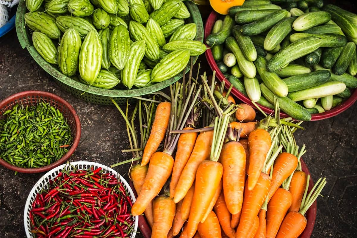 Importance of agriculture in Kenya economy