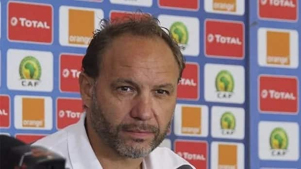 Sebastian Migne appointed by FKF as new Harambee Stars coach