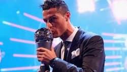 Ronaldo awatumia mashabiki wake ujumbe mzito akisherehekea miaka 33