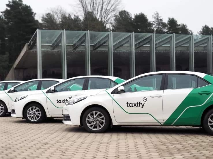 Taxify Kenya- How To Become A Driver Of Taxify In Kenya