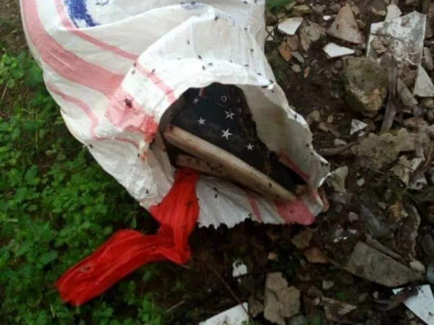 Missing Mombasa boy killed and dumped outside their house in a sack