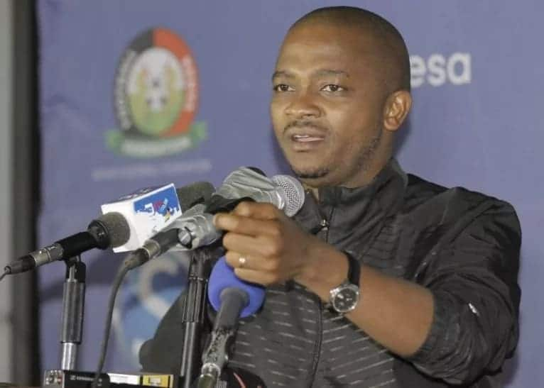 FKF president Nick Mwendwa to appeal CAF's decision to replace Starlets with Equatorial Guinea in AWCON