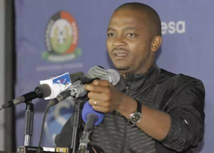 Financial difficulties forces Kenya to pull plug on hosting CECAFA