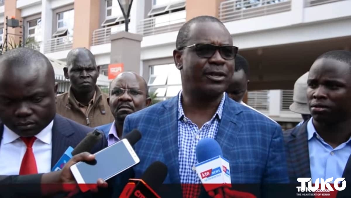 KSh 213 million corruption case against ex Nairobi governor pushed to May 2019