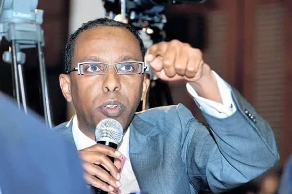 Lawyer Ahmednasir breathes fire, says Judiciary at its worst under CJ Maraga