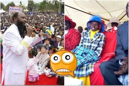 Kenyans who don't believe in God rubbish Prophet Owuor's miracle of resurrecting woman in Pokot