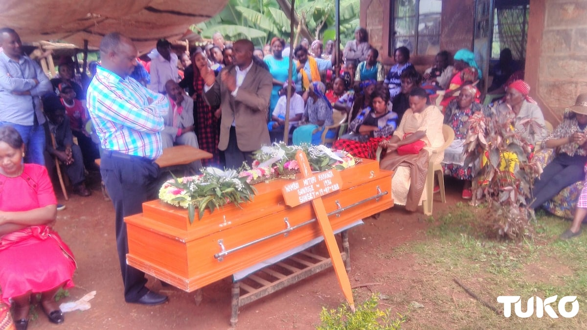 Pastors refuse to officiate burial of 82-year-old elderly Murang'a kidnapper and her nephew