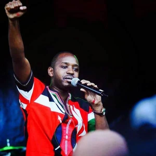 Activist Boniface Mwangi tells Ruto to withdraw defamation case in the spirit of forgiveness
