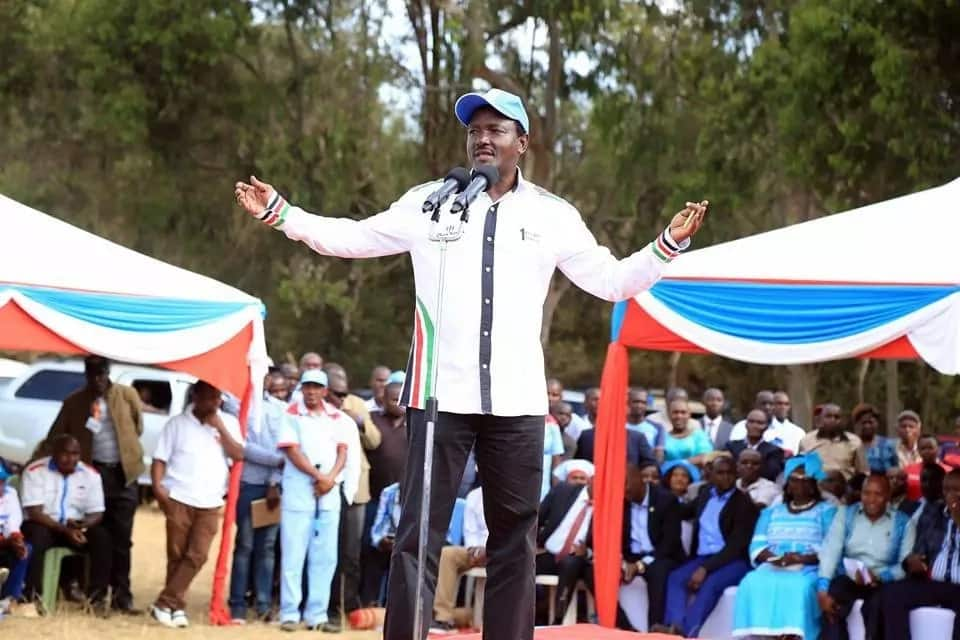 There is hope for better Kenya despite repercussions of the flawed 2017 polls - Kalonzo Musyoka