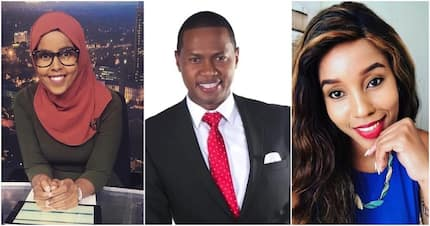 NTV flexes muscle, introduces new Swahili anchors after raid by Royal Media Services