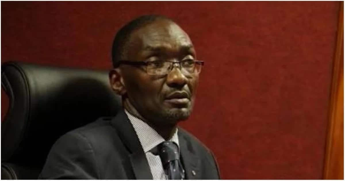 High Court judge collapses and dies on arrival at a Nairobi hospital