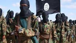 US warns of possible al Shabaab attack in Kenyan airspace
