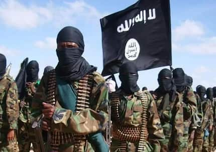 More than 80 al-Shabaab militants killed in ambush attack in Somalia
