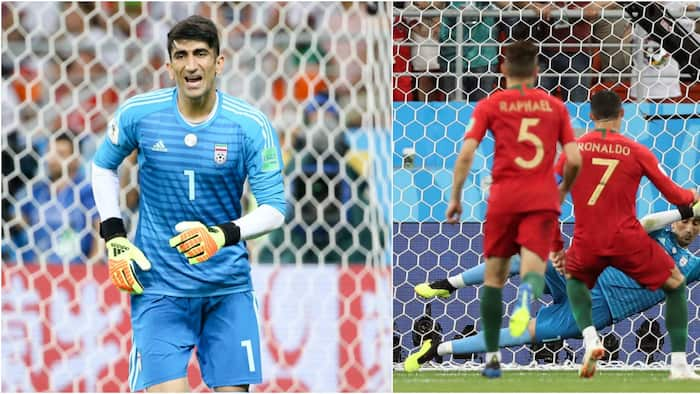 Street cleaner turned international footballer: Inspiring story of Iranian goalkeeper Alireza Beiranvand