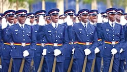Police boss says order on pay hike for graduate police officers unsustainable