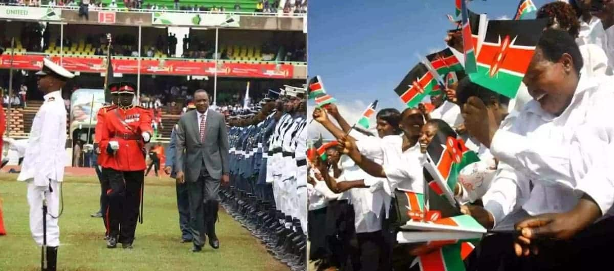 Kenya Public Holidays
