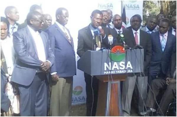 Napiga kampeni zangu huku Raila akipoteza wakati kufanya mikutano na wahabari-Uhuru