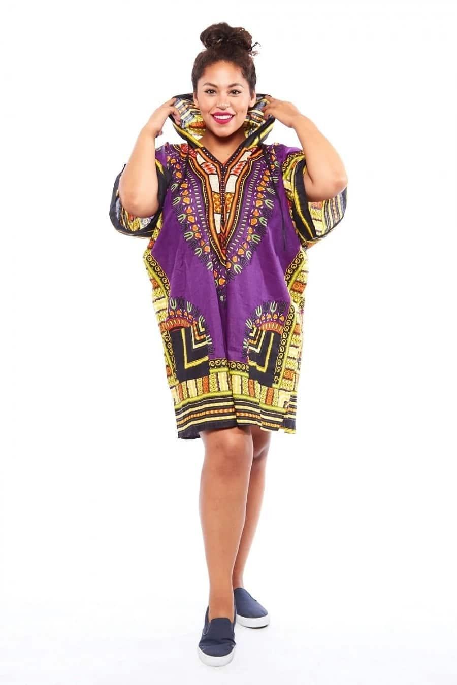 Latest African dashiki hoodie designs