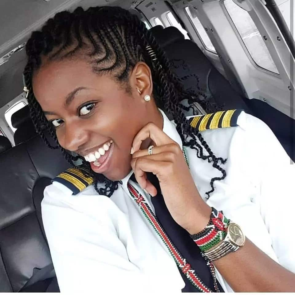 9 lovely photos which prove departed pilot of crashed aircraft lived life to the fullest
