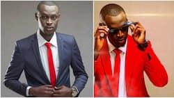 Ujumbe wa msanii King Kaka kwa wasichana 'waliomkataa' (video)