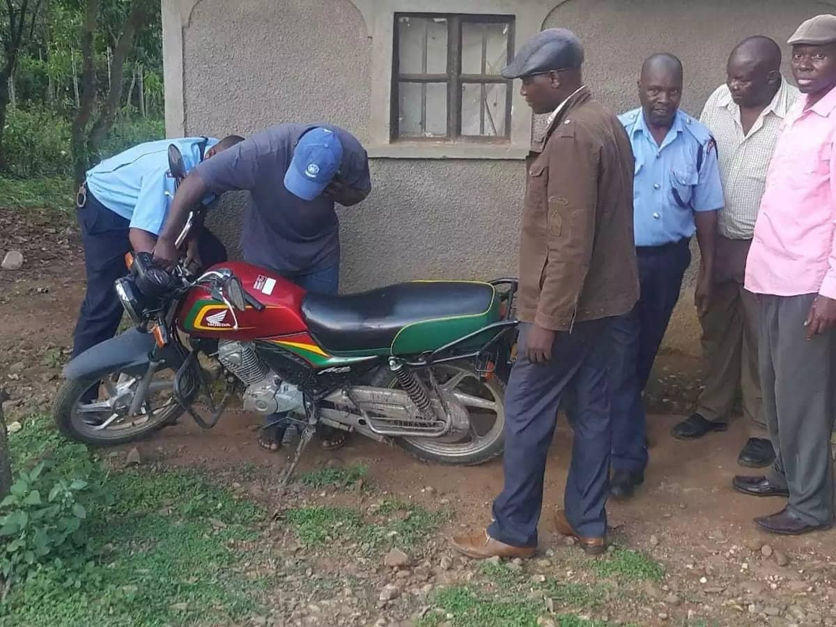 Kisumu police kill one thug, on hot pursuit for two others