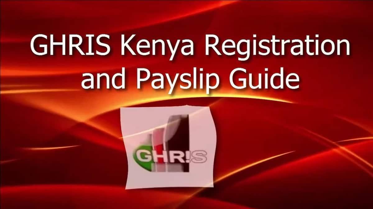 GRHIS payslip registration 2018 guide