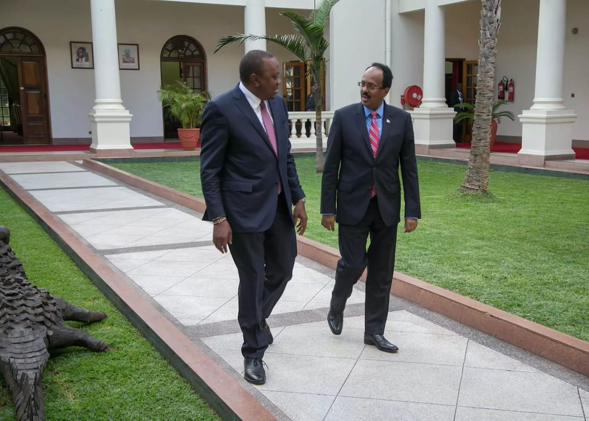 Corruption has penetrated every sector from government to family - Uhuru