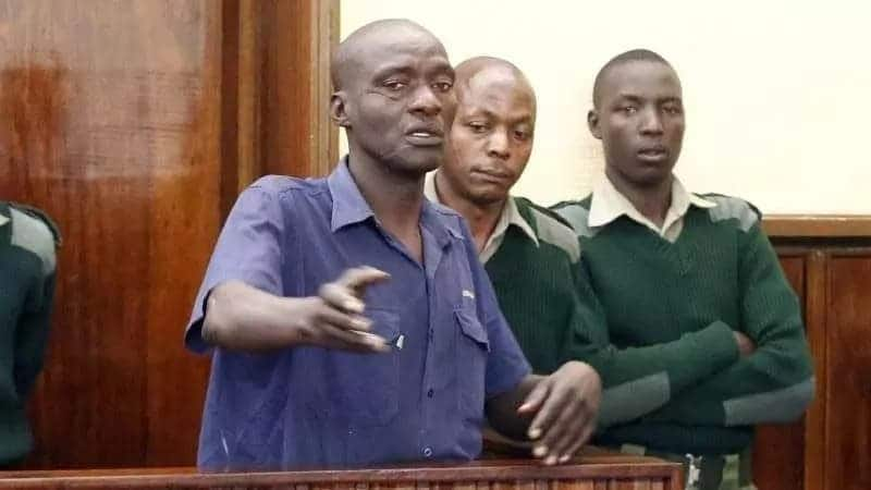 Nakuru cat meat seller survives heavy prison sentence, to be jailed for 2 years