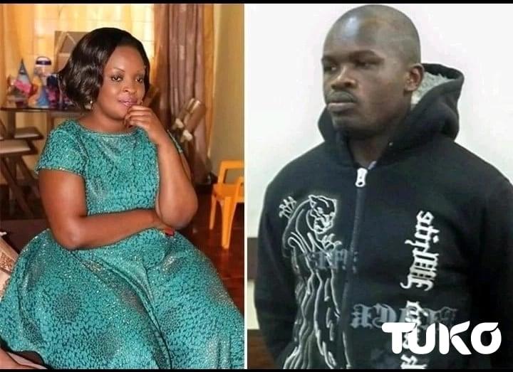 Jamaa afungwa jela miaka 20 baada ya kumuua mkewe kwa kumpiga risasi Nairobi