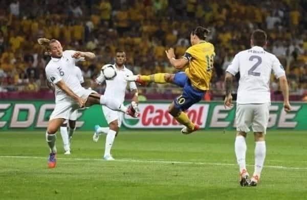 Aliyekuwa mchezaji wa Man U atabiri itakayoshinda kati ya Sweden na England robo fainali