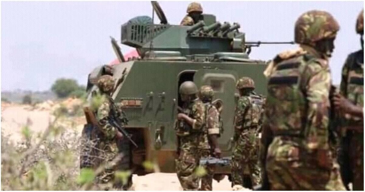 World Bank warns against heavy military spending as Kenya's budget hits record KSh 111 billion