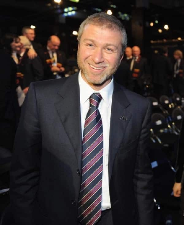 Roman Abramovich allegedly withdraws UK application visa