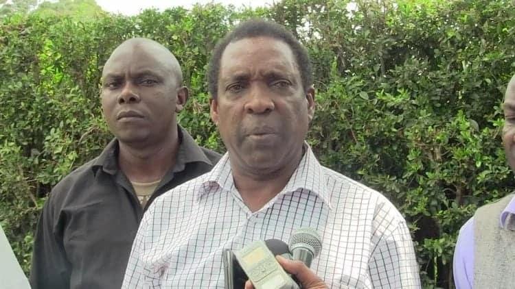 Mchanganuzi wa siasa amtaka Ruto awe rafiki wa Atwoli ndiposa ashinde urais 2022