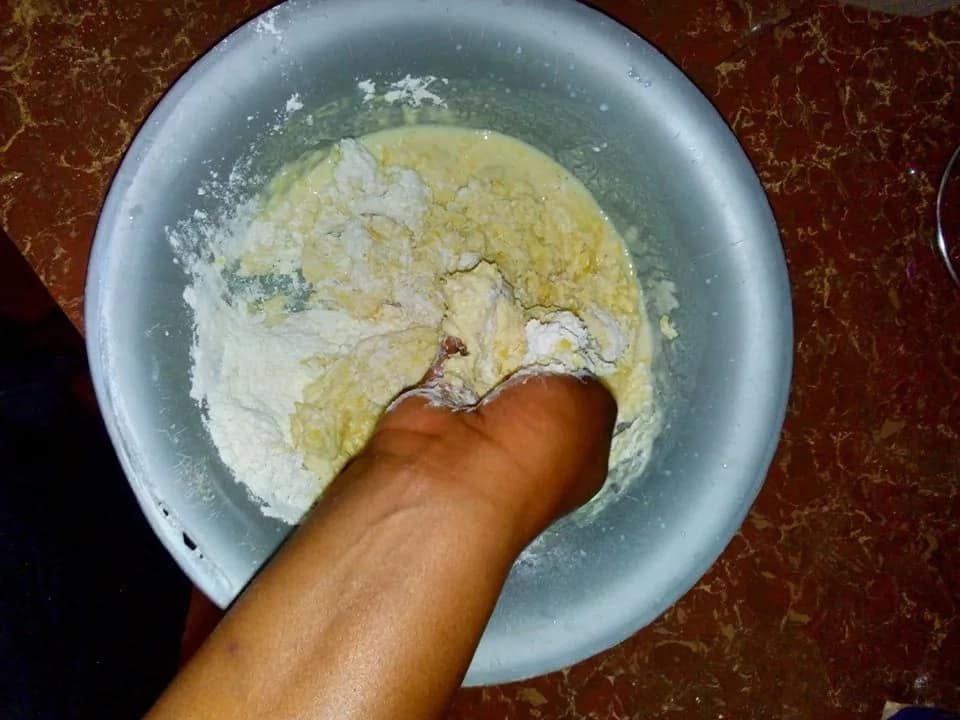 X steps to make soft layered chapatis like a pro using bananas