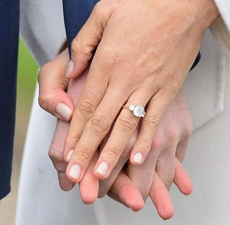prince harry engaged
