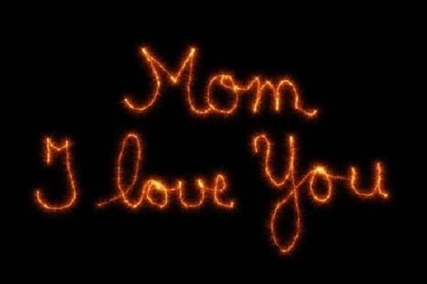 Cute Happy Mothers Day images 2018